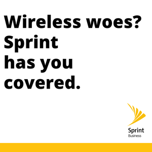 Sprint wireless woes