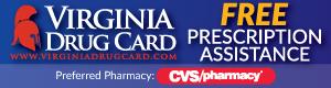 Virginia Drug Card