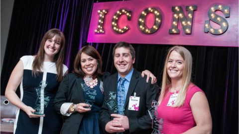 ChamberRVA names four 2016 winners of young professional awards