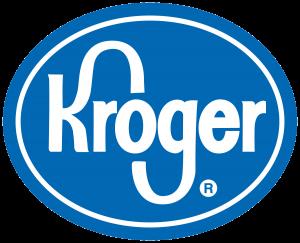 Kroger Logo (Refresh) - PMS 293