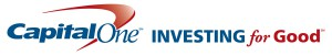 Capital One - Investing for Good