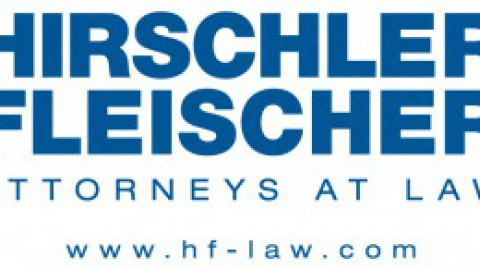 Hirschler Fleischer Event – Risky Business Workshop on March 22, 2017
