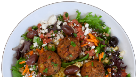 Grand Opening Celebration and Ribbon Cutting Ceremony at Mezeh Mediterranean Grill Nov. 30