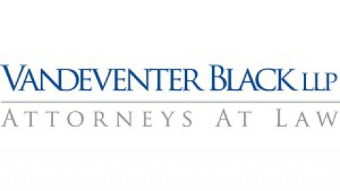 Vandeventer Black Attorneys selected as 2017 Virginia Super Lawyers Rising Stars