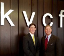 Law Firm Launches KVCF Solutions for Government Relations and Economic Development