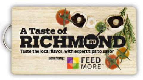 A Taste of Richmond – April 20