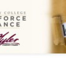Community College Workforce Alliance Names New Vice President