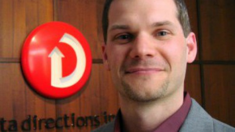 Data Directions is pleased to welcome Ryan Krajewski, Senior Staff Consultant