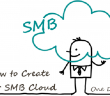 """FREE one day event """" How to create your SMB Cloud"""""""