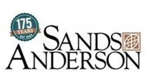 Sands Anderson Grows Healthcare Group