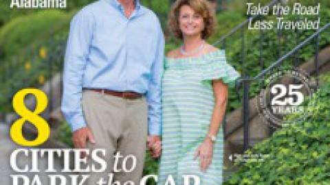 Richmond Featured in Where to Retire Magazine