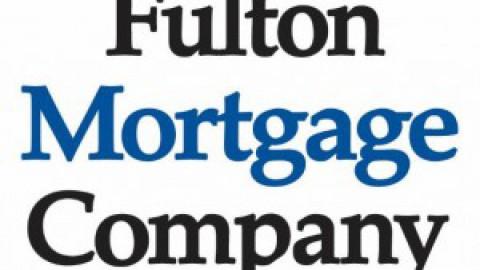 Fulton Mortgage Company names senior mortgage loan officer