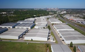 Hourigan Constructionannounced Friday their purchase of 110 acres at 3021 Commerce Road for its future Deepwater Industrial Park