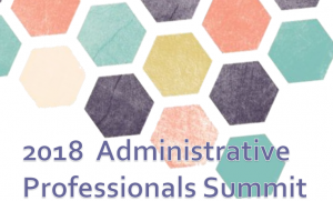 New Administrative Professionals Summit , March 1 in Richmond