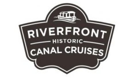 Riverfront Canal Cruises Opens for the 19th Season