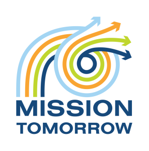 Mission Tomorrow is an interactive career exploration event for all the 13,000 public school eighth graders in the Greater Richmond region.
