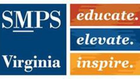 SMPS VIRGINIA CHAPTER ANNOUNCES 2017 MEMBER AWARDS AND MILESTONES
