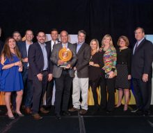 Dominion Payroll and Dixon Hughes Goodman win ChamberRVA's 2018 IMPACT Awards