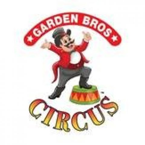 Garden Bros. Circus Returns to VSU Multi-Purpose Center on Sunday, March 3 for Three Shows for All Ages.