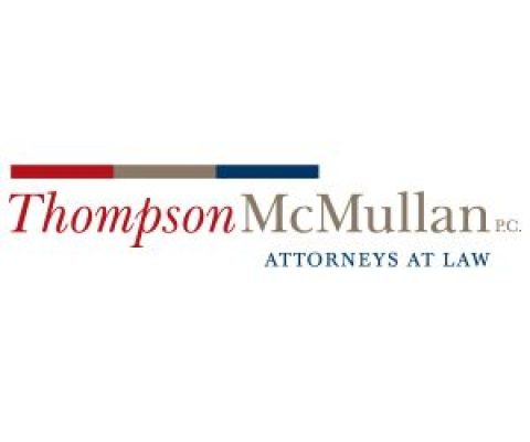 ThompsonMcMullan Adds Two Shareholders to the Firm