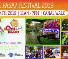 Que Pasa? Festival 2019 – May 4, 2019