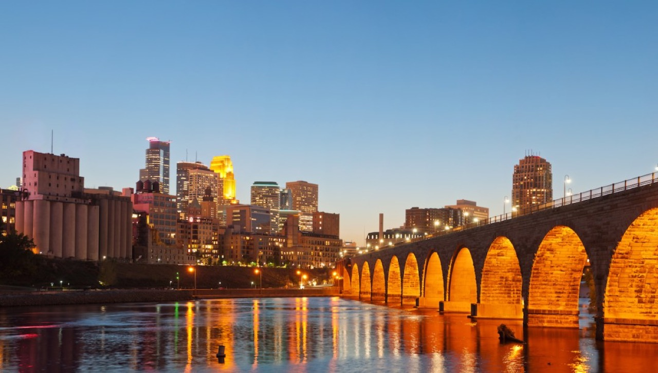 ChamberRVA visited Minneapolis–St. Paul for their 2018 InterCity Visit.