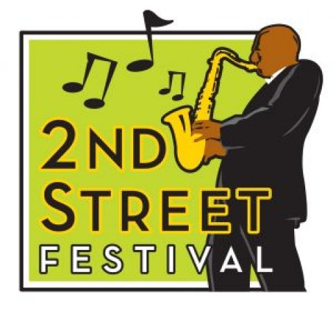2nd Street Festival Celebrating Historic Jackson Ward October 5-6, 2019