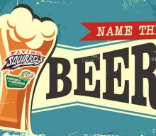 Name submissions for new Flying Squirrels, COTU beer now open