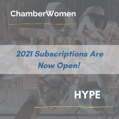 2021 Subscription - Web Graphic Banner Square