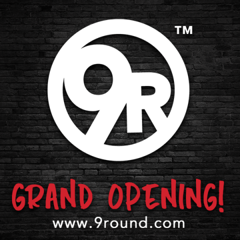 9Round Henrico Kickboxing Gym opened on Nov. 19th