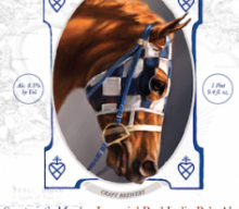 Announcing Secretariat Craft Beer at The Virginia Horse Festival