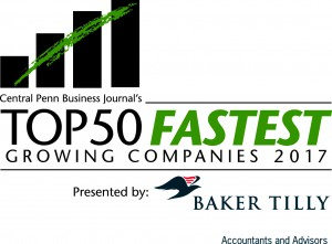 Flagger Force Recognized as one of the fastest growing companies by Central Penn Business Journal