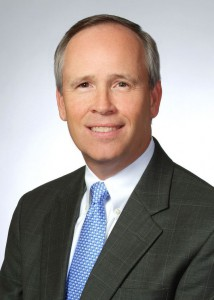 Anthem Names New Virginia President
