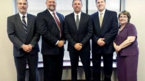 Koontz-Bryant, P.C., Geo-Solutions, Inc., and Willmark Engineering PLC merge to become Koontz Bryant Johnson Williams