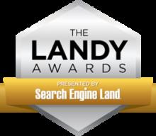 Workshop Digital Named Search Engine Land Awards Finalist