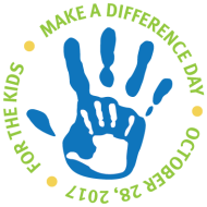 Make a Difference Day October 28 - The Pediatric Connection to host 5K