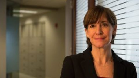 Deborah M. Casey Selected as a 2018 Woman Leader in the Law