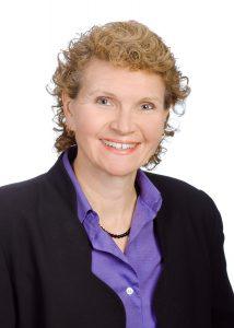 Kay Gotshall Awarded 2018 Women Who Count Public Practice Professional Award