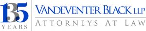 Vandeventer Black LLP ranked in 2019