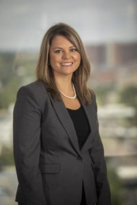 Vandeventer Black's Ashley G. Moss Promoted to Partner