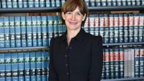 Deborah M. Casey Named as 'Influential Women of Law' for 2019