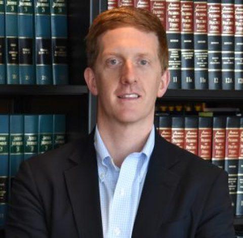 Seasoned Bankruptcy and Finance Attorney Jed Donaldson Joins Vandeventer Black