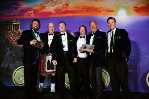 Dominion Payroll Recognized with Lifetime Achievement Award