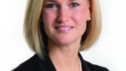 Gentry Locke welcomes new Richmond Partner Ashley W. Winsky