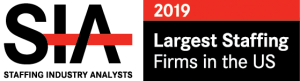 ICONMA Named Among 2019 Largest US Staffing Firms