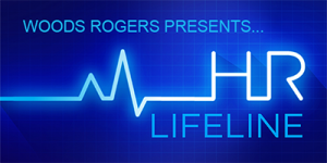 HR LifeLine: Woods Rogers 2020 Labor & Employment Webinar Series